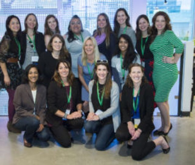Breaking Assumptions In Stem An Interview With Women In Cleantech Sustainability