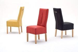 Fabius kárpitozott szék