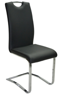 MF-5149 fémvázas, kárpitozott szék