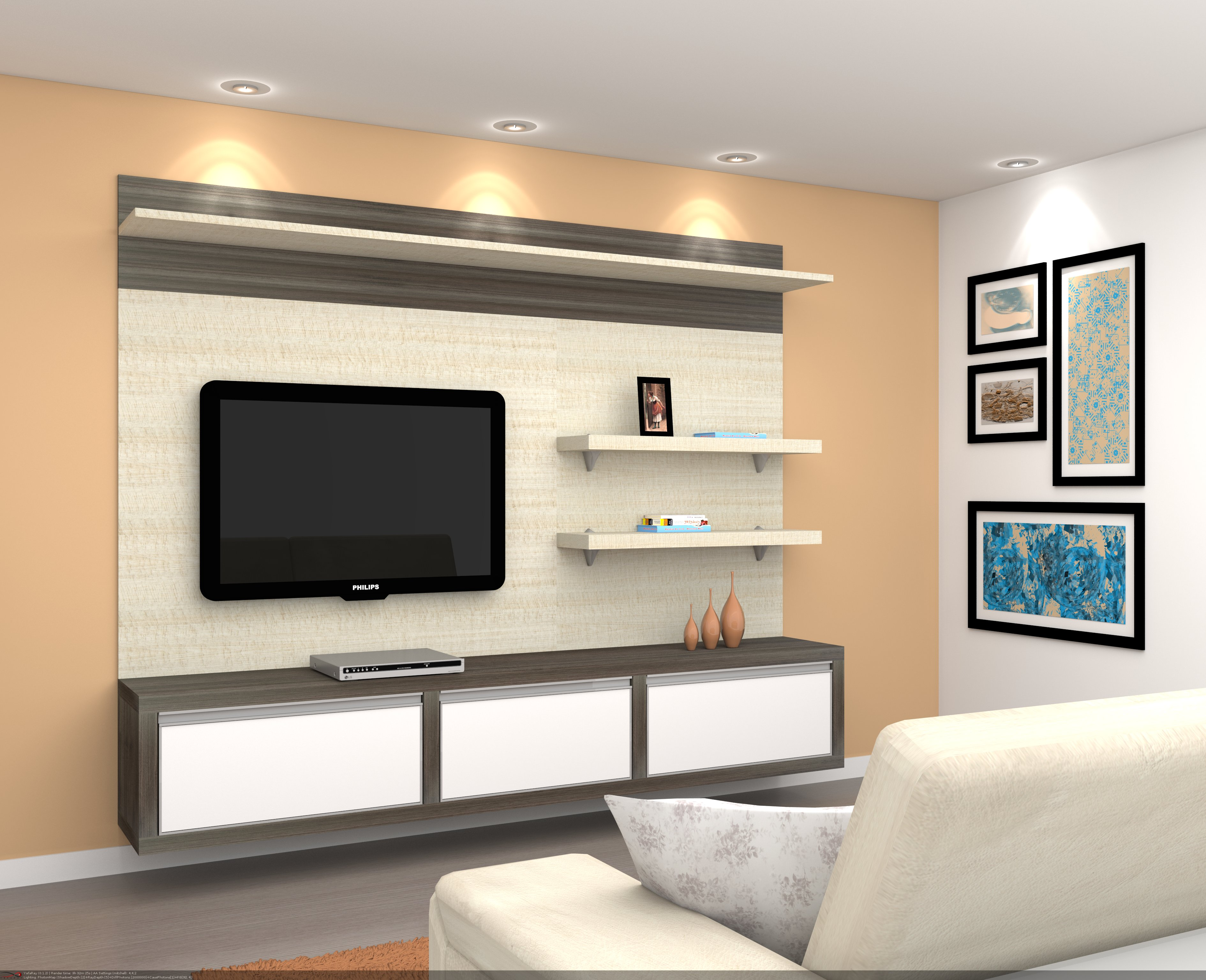 1000 Images About Home Theater Tv Room Sala De TV On Pinterest