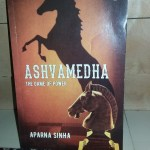 Book Review – Ashvamedha – The Game Of Power