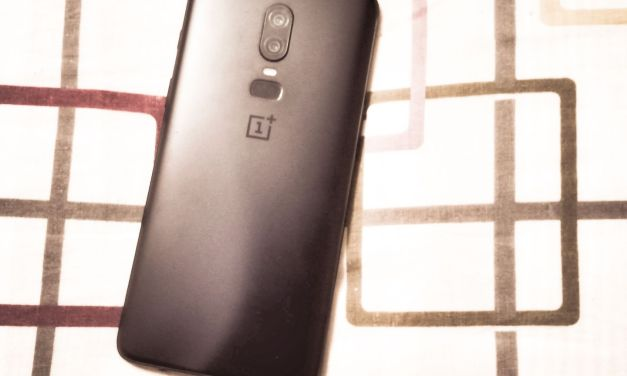 My Two years with OnePlus 6