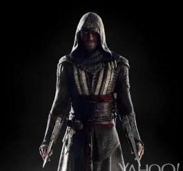 Assassin creed.