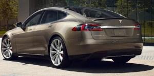 Tesla Recalls Model-S Cars