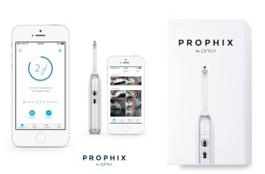Onvi-Prophix-Smart-Toothbrush