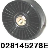 BELT TENSIONER PULLEY