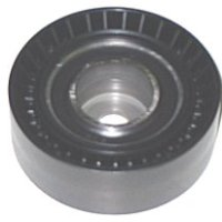 ACCESSORY BELT IDLER PULLEY