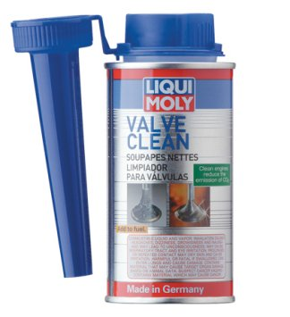 liqui moly ventil sauber valve clean. Black Bedroom Furniture Sets. Home Design Ideas