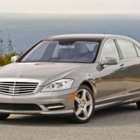 MERCEDES BENZ S CLASS , 221 Chassis 2007-2013