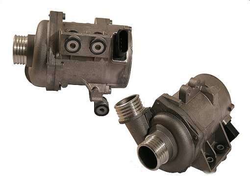BMW Electric Water Pump 2006-2013