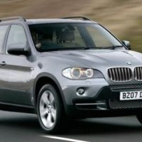BMW X5 E70 CHASSIS 2007-2013