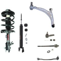 SUSPENSION BMW X5 2007-2013