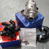 WATER PUMP & THERMOSTAT BMW X3 E83