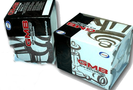 GMB Bearings and Pumps