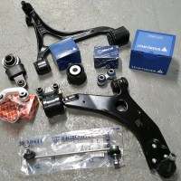 STEERING SUSPENSION VOLVO S60