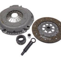 TRANSMISSION and CLUTCH MINI COOPER 2002-2006