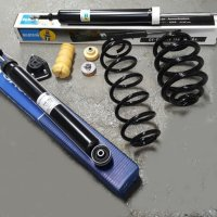SHOCKS, STRUTS, MOUNTS, SPRINGS S60 2001-2007