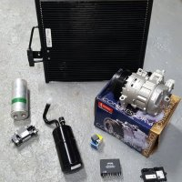 HEATING and AIR CONDITIONING C70 S70 VC70 XC70 1998-2007
