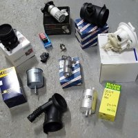FUEL INJECTION VOLKSWAGEN BEETLE 1998-2005