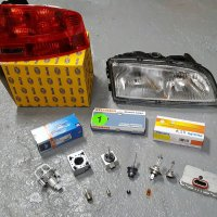 LIGHTING VOLVO 850