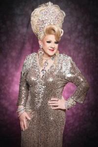 Reign 26 – Kendra Blake