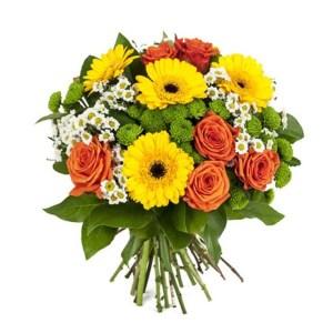Bouquet fiori misti