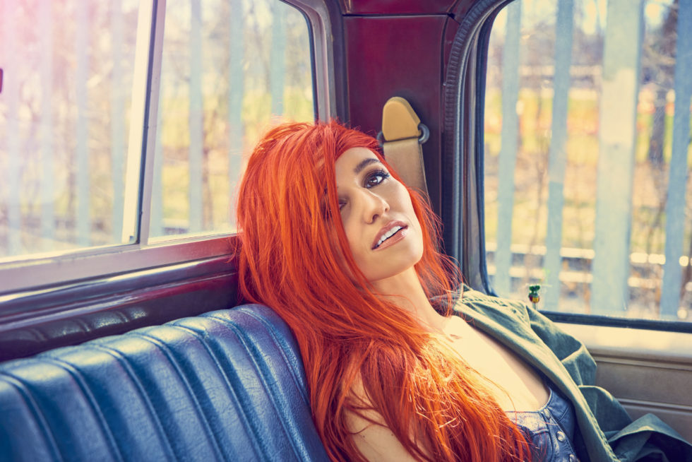LIGHTS Talks Self-Awareness with Skin&Earth
