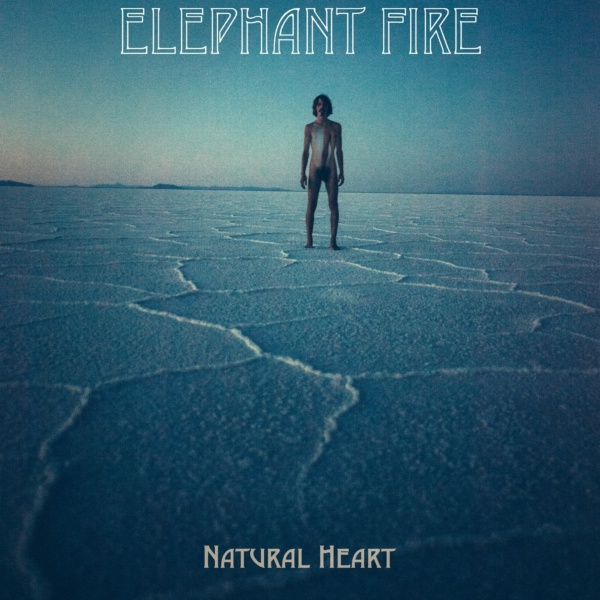 elephant fire, natural heart