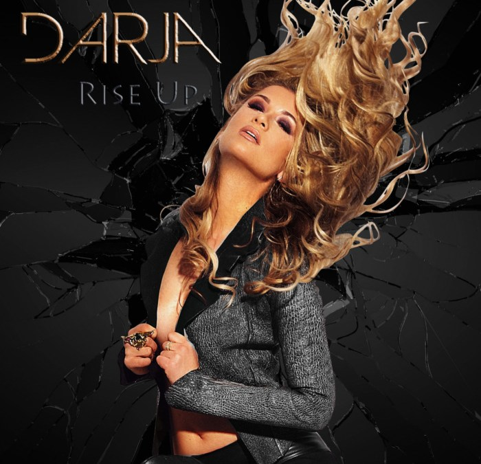 "darja, ""rise up"""