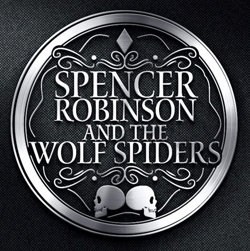spencer robinson and the wolf spiders, beneath the surface