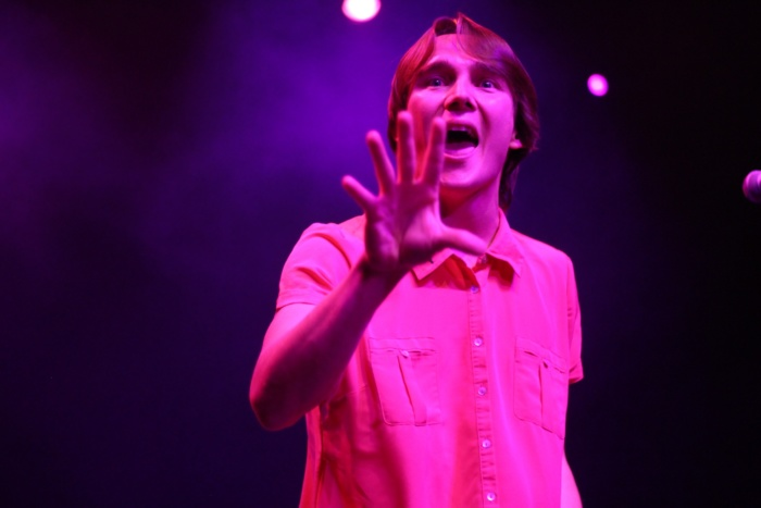 irontom at arvest bank theatre at the midland
