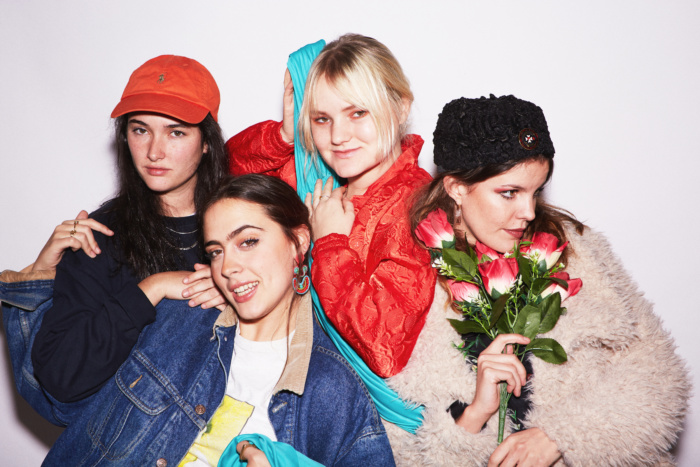 "hinds, ""new for you"""
