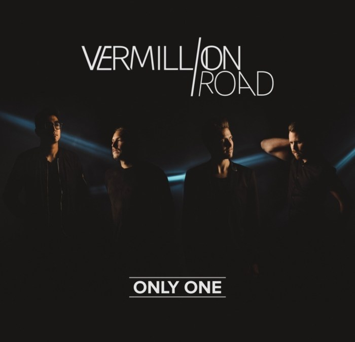 """vermillion road, """"only one"""""""