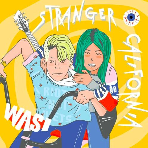 "wasi, ""stranger california"""