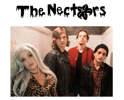 "the nectars, ""heaven"""