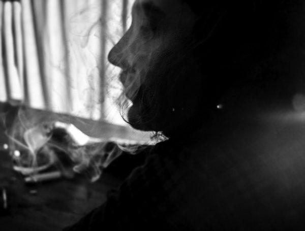 "carlo barbagallo drops ghost track, ""this queen"" {premiere}"