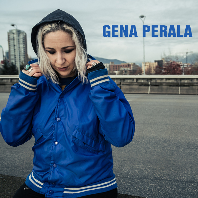 "gena perala, ""good girl"""