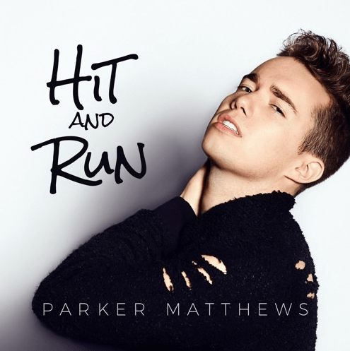 "parker matthews scores a hit with ""hit and run"""
