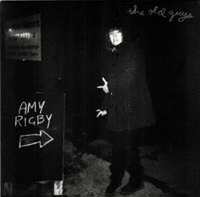 amy rigby to release the old guys