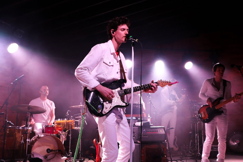 houndmouth @ historic scoot inn