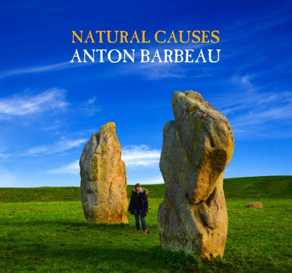 anton barbeau, natural causes