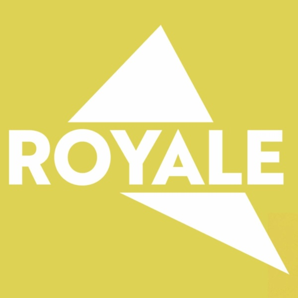 "royale, ""the rhythm is you"""