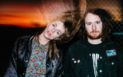 """broken baby talks starting a band, premieres """"pass the acetone"""""""
