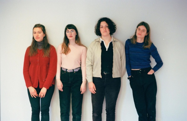 the ophelias, almost