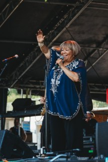 Grandoozy 2018 Mavis Staples Rock Stage-142