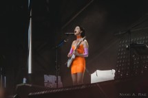 Grandoozy 2018 St. Vincent Scissors Stage-219