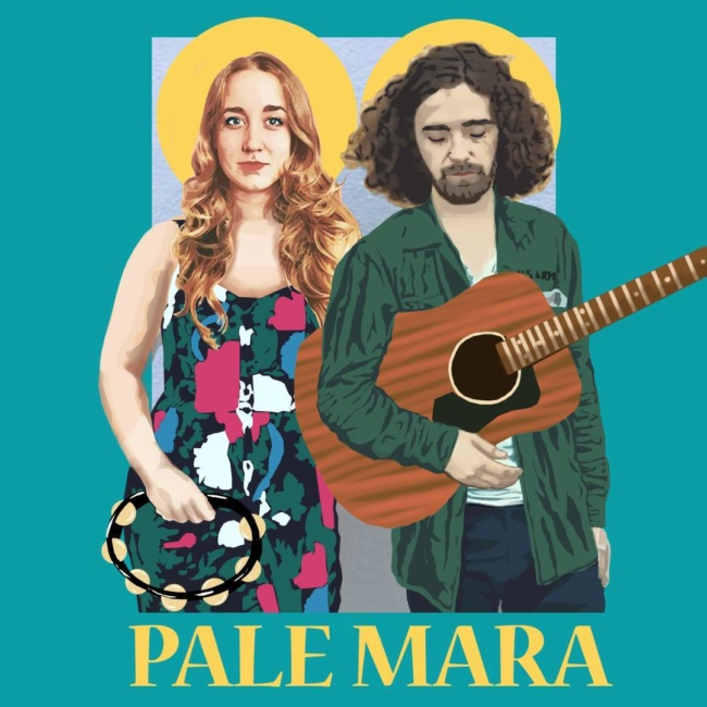 "pale mara, ""not like i used to"""