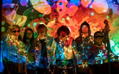 """strawberry mountain premiere """"racer"""", set out on winter west coast tour"""