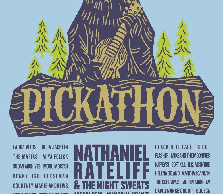 pickathon 2019 releases playlist with lineup announcement, tickets on sale now