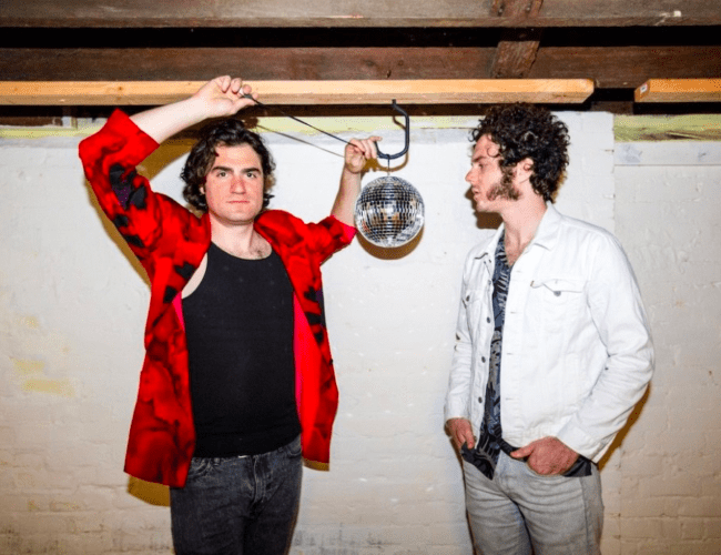 "french horn rebellion, ""renaissance man"""